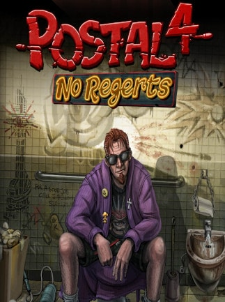 POSTAL 4: No Regerts - Steam - Key GLOBAL