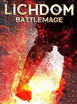 Lichdom: Battlemage Steam Key GLOBAL