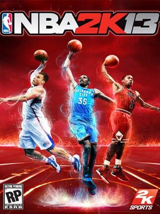 NBA 2K13 Steam Key GLOBAL