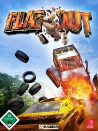 FlatOut Steam Key GLOBAL