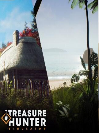 Treasure Hunter Simulator Steam Key GLOBAL