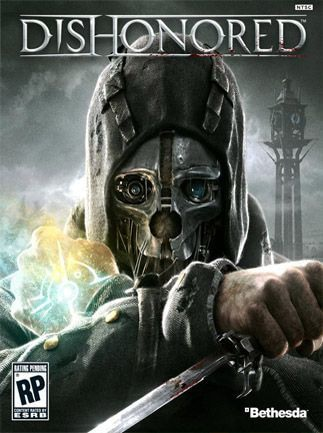 Dishonored Steam Key GLOBAL