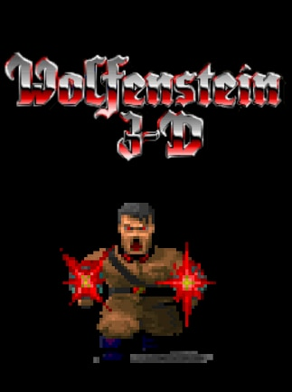 Wolfenstein 3D Steam Key GLOBAL