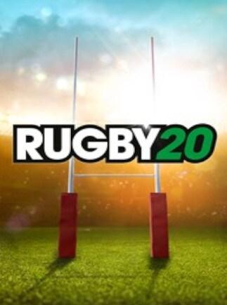 Rugby 20 - Steam - Key GLOBAL