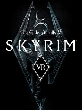 The Elder Scrolls V: Skyrim VR Steam Key GLOBAL