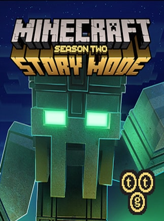 Minecraft: Story Mode - Season Two Steam Key GLOBAL