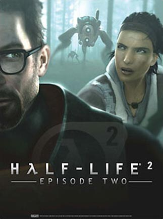 Half-Life 2: Episode Two Steam Key GLOBAL