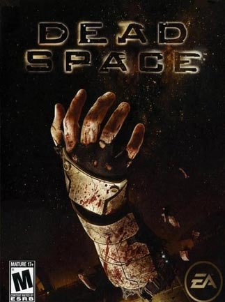 Dead Space Steam Key GLOBAL