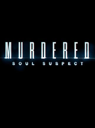 Murdered: Soul Suspect Steam Key GLOBAL