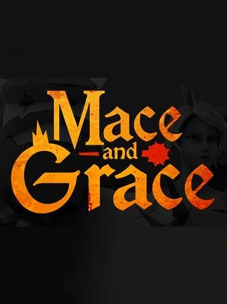 Mace and Grace Steam Key GLOBAL