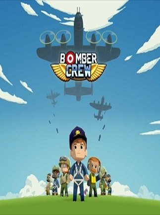 Bomber Crew Day One Edition Steam Key GLOBAL