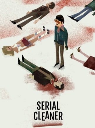 Serial Cleaner Steam Key GLOBAL