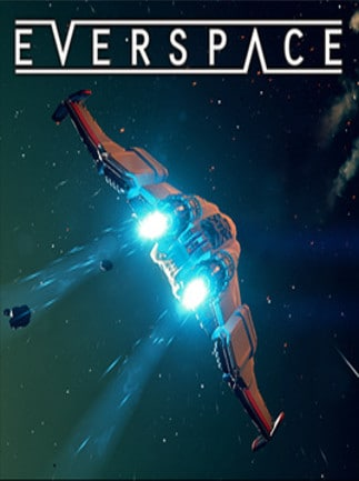 EVERSPACE Steam Key GLOBAL