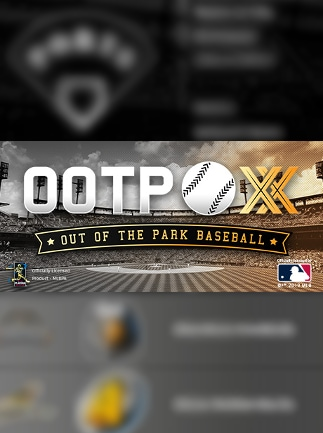 Out of the Park Baseball 20 Steam Key GLOBAL