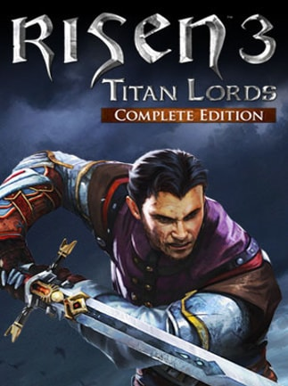 Risen 3 - Complete Edition Steam Key GLOBAL