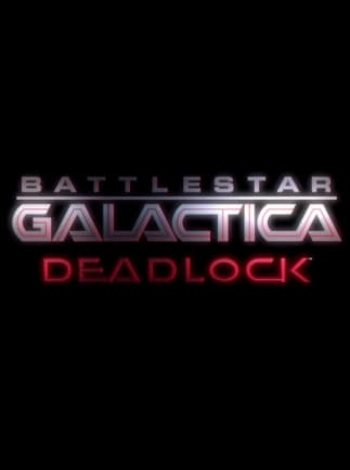 Battlestar Galactica Deadlock Steam Key GLOBAL