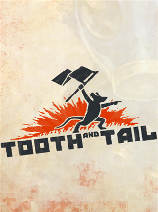 Tooth and Tail Steam Key GLOBAL