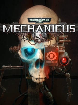 Warhammer 40,000: Mechanicus Omnissiah Edition Steam Key GLOBAL