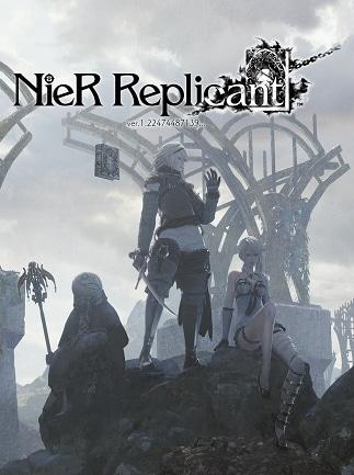 NieR Replicant ver.1.22474487139... (PC) - Steam Key - GLOBAL