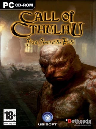 Call of Cthulhu: Dark Corners of the Earth Steam Key GLOBAL