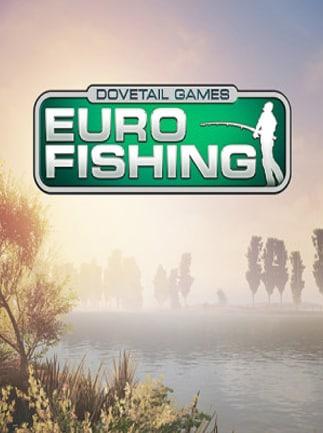 Euro Fishing Steam Key GLOBAL