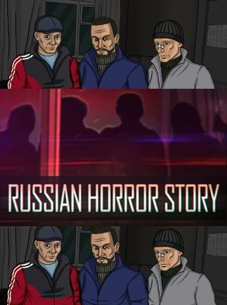 Russian Horror Story Steam Key GLOBAL