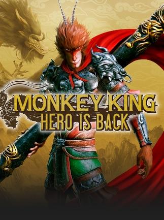 MONKEY KING: HERO IS BACK - Steam - Key GLOBAL