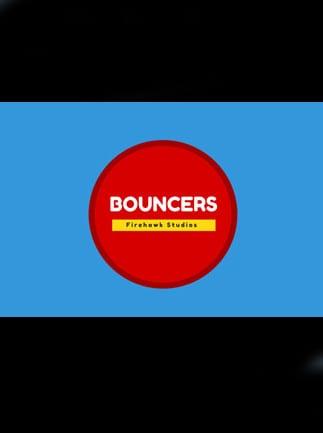 Bouncers Steam Key GLOBAL
