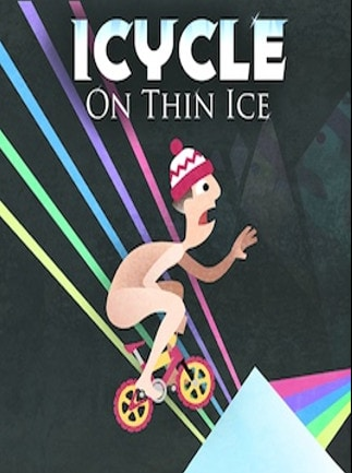Icycle: On Thin Ice Steam Key PC GLOBAL