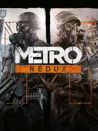 Metro Redux Bundle Steam Key GLOBAL