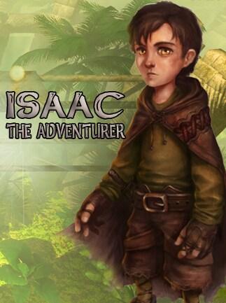 Isaac the Adventurer Steam Key GLOBAL