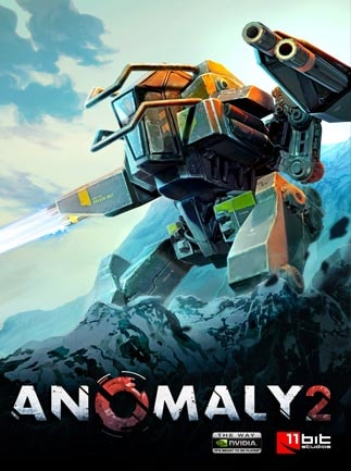Anomaly 2 Steam Key GLOBAL