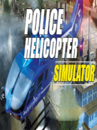 Police Helicopter Simulator Steam Key GLOBAL