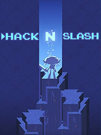 Hack 'n' Slash Steam Key GLOBAL