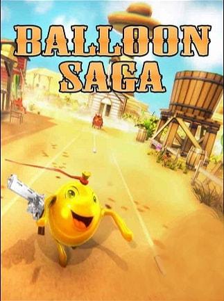 BALLOON Saga Steam Key GLOBAL