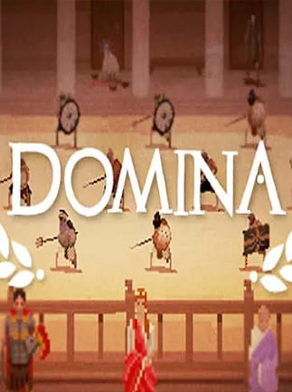 Domina Steam Key GLOBAL