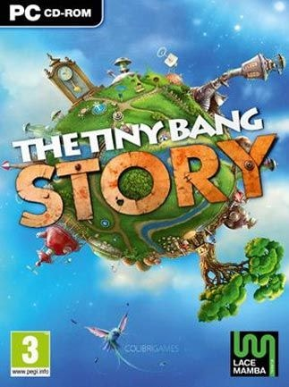 The Tiny Bang Story Steam GLOBAL