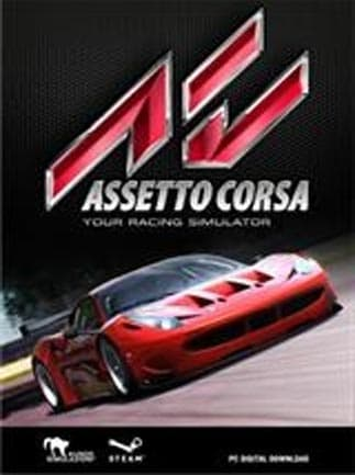Assetto Corsa Steam Key GLOBAL