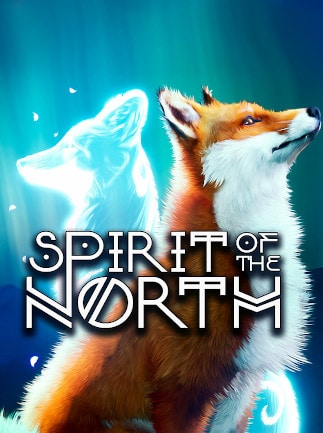 Spirit of the North (PC) - Steam Key - GLOBAL