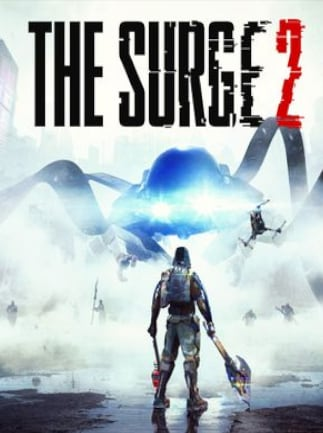The Surge 2 - Steam - Key (GLOBAL)
