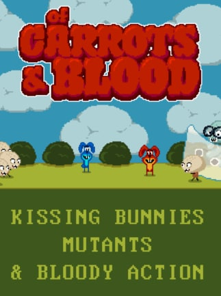 Of Carrots And Blood Steam Key GLOBAL