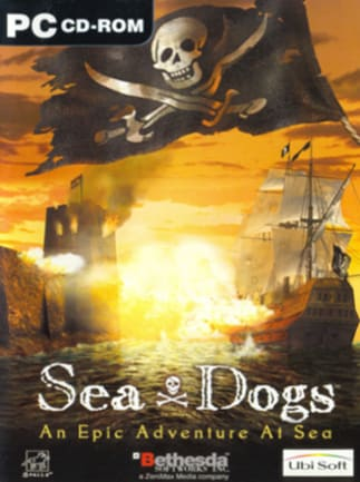 Sea Dogs Steam Key GLOBAL