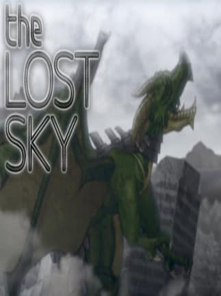 The Lost Sky Steam Key GLOBAL