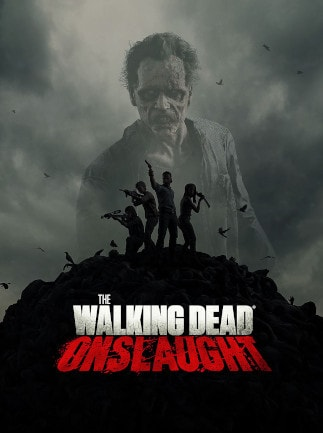 The Walking Dead Onslaught (PC) - Steam Key - GLOBAL