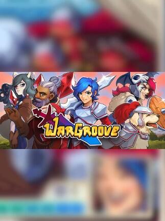 Wargroove Steam Key GLOBAL