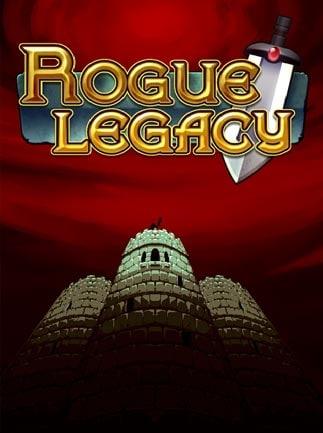 Rogue Legacy Steam Key GLOBAL