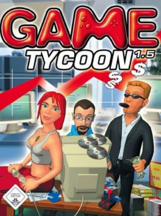 Game Tycoon 1.5 Steam Key GLOBAL