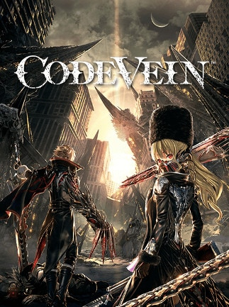 Code Vein - Steam - Key GLOBAL