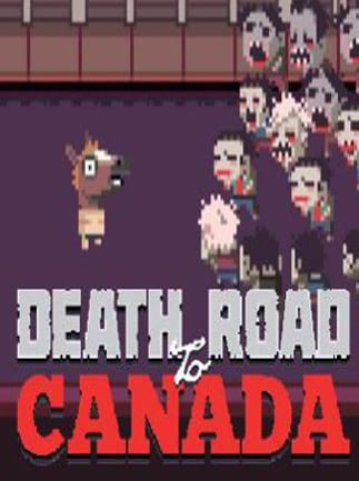 Death Road to Canada Steam Key GLOBAL