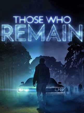 Those Who Remain (PC) - Steam Key - GLOBAL